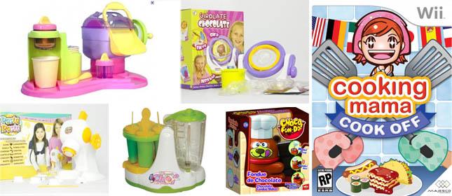 Juguetes inspirados en la cocina vida familiar - Cocina ninos juguete ...
