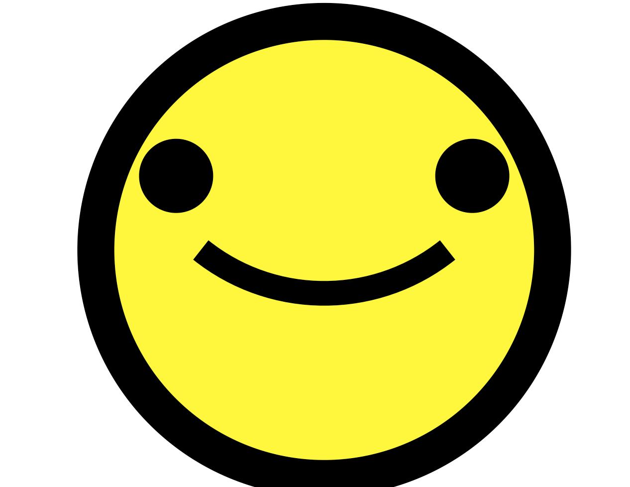 Derp Smiley Face