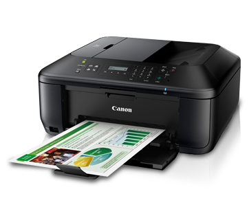 download Canon PIXMA MX537 Inkjet printer's driver