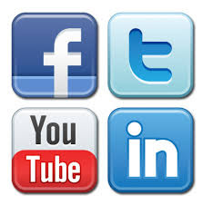 Sígue a la Asociación Internacional Clamís en Las Redes Sociales