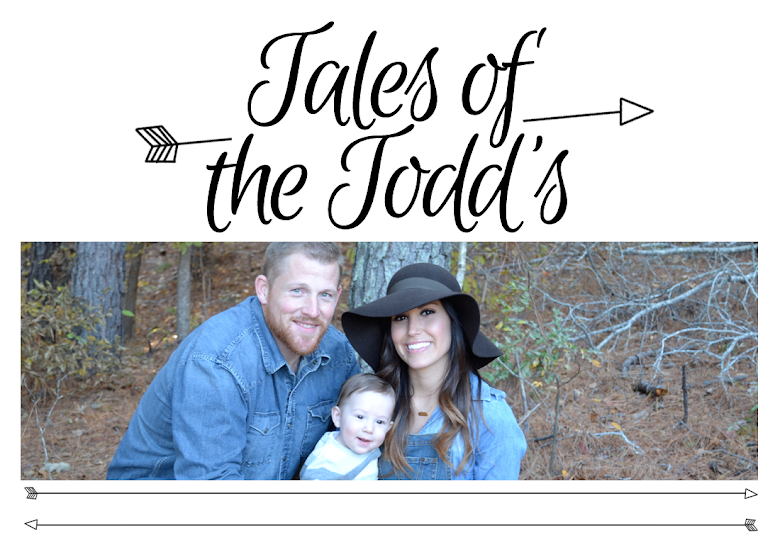 Tales of the Todd's
