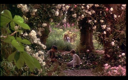 Faith Hope And Cherrytea 39 The Secret Garden 39 Party 5 31