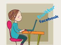 Tips Sukses Promosi di Social Media Facebook, Twitter Dsb
