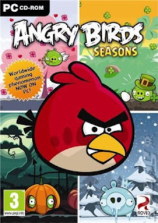 Angry Birds Seasons 1.5.1 Full Version PC game free download ~ Single