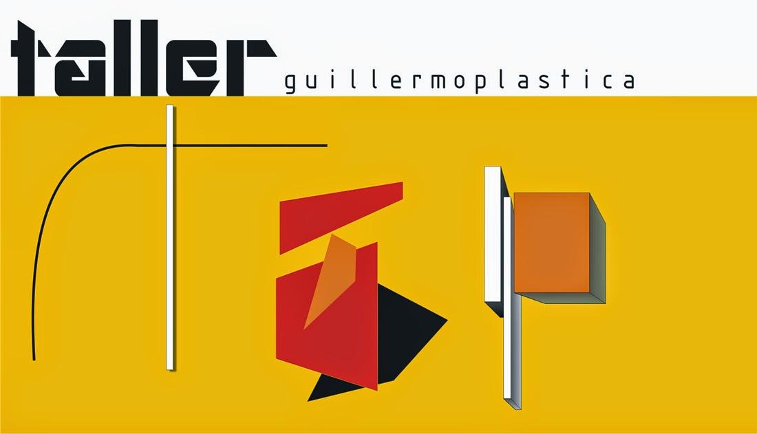taller guillermoplastica