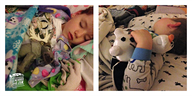 Falling asleep with FROZEN toys Olaf and Sven #FrozenFun #shop #cbias