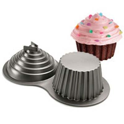 Jumbo Cupcake Pans