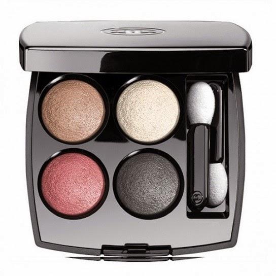 palette make up chanel primavera 2015