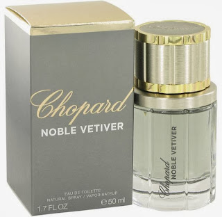 NOBLE VETIVER  by CHOPARD  For MEN