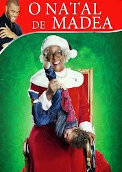 Baixar Filme O Natal de Madea (Dual Audio)