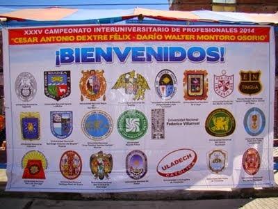 PROFESIONALES ESTÁN EN PLENA COMPETENCIA