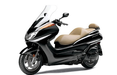 Yamaha Majesty Scooter Matic-Gambar Foto Modifikasi Motor Terbaru.jpg