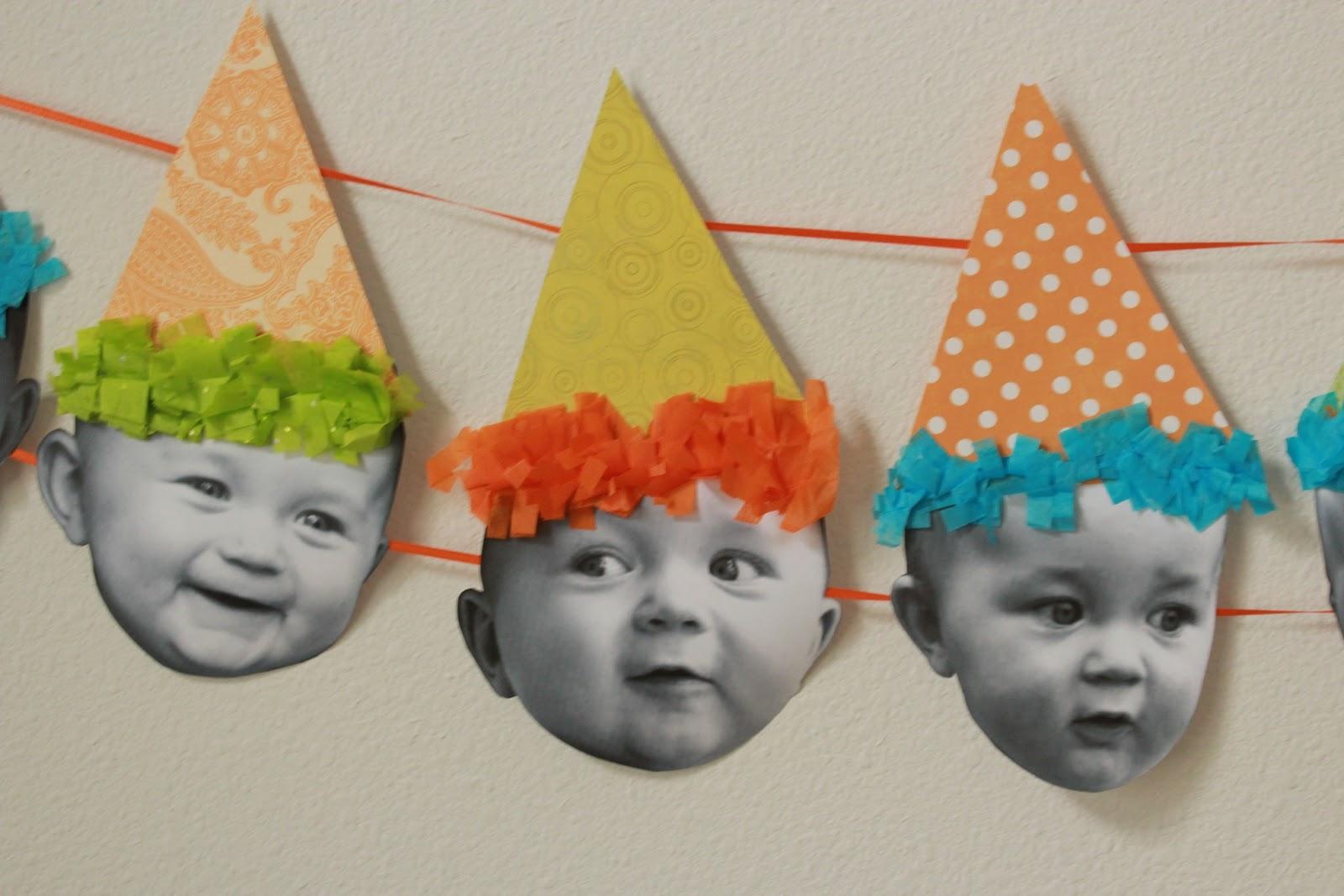 Как украсить комнату на день рождения ребенка 34