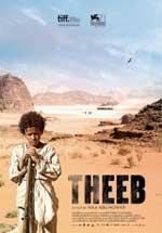 Theeb (2014) DVDRip Subtitulados