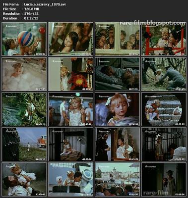 Lucie a zázraky (1970) download