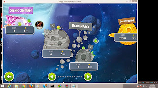ScreenShoot Angry Birds Space 2 + Crack