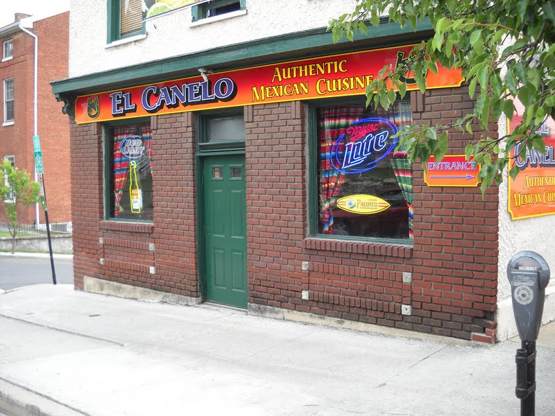 Mexican Restaurant Frostburg Md