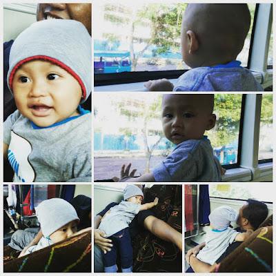 Jalan-jalan, APTB jurusan Bogor-Rawamangun, perjalanan, Rawamangun-Utan Kayu, http://kataella.blogspot.com, Ella Nurhayati, Emak-emak bloger
