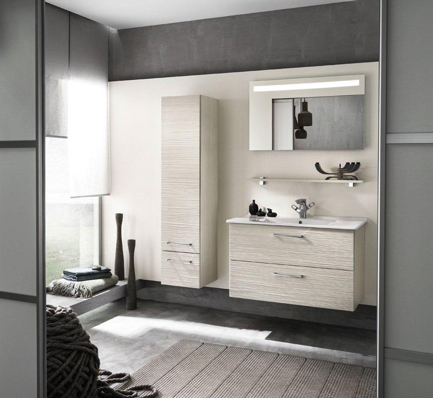 Aqualys burdin bossert prolians besancon collection meuble salle de bains un - Meuble de salle de bain delpha ...