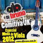 JK Especial Moda de Viola By Dj Bruno – 2012