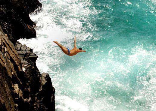 lauradivenereinteriors: Fun in Acapulco, Sun Drenched Design!