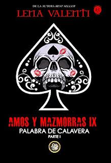AMOS Y MAZMORRAS IX- Lena Valenti