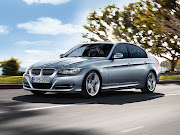 These are the gasoline models of the 2009 BMW 3 Series . bmw series uk version