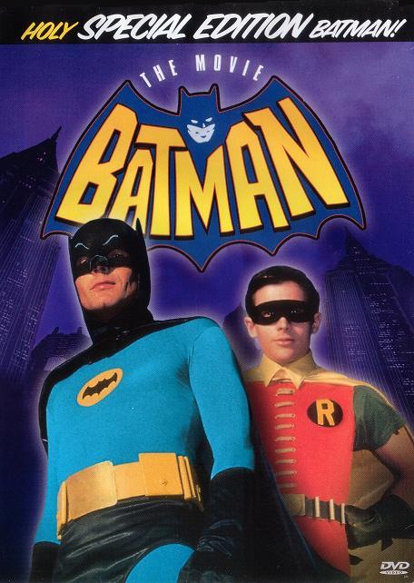 Nelson Riddle Batman Theme