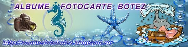 Albume  Foto  Botez