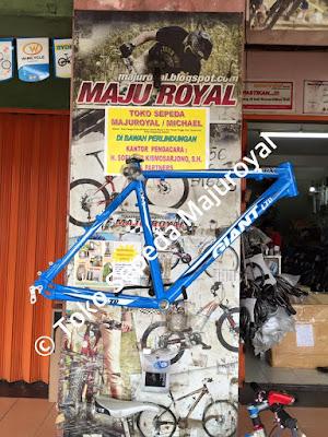 Frame Sepeda Gunung Mtb Jual Frame Mtb Hardtail