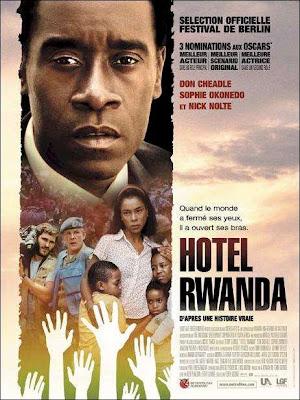 hotel rwanda Hotel Rwanda (2004) Español Latino