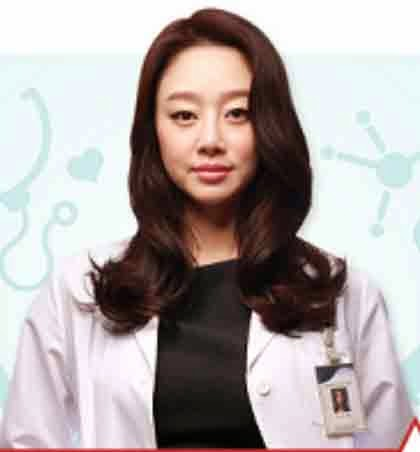 Choi Yeo-Jin as Sim Ji-Hye
