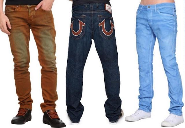 imagenes de pantalones vaqueros para hombre - Catálogo CIMARRON Jeans, los clásicos pantalones