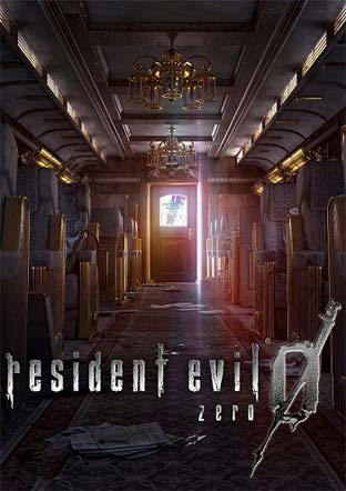 Resident Evil 0 HD Remaster Download for PC