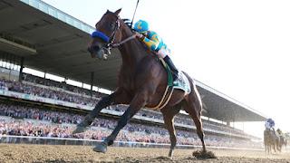 Andover's Ryan Hanigan Correctly Picks Belmont