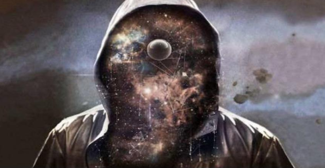 A New Theory Based On Quantum Entanglement Says Your Mind Exists In Another Dimension