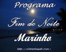 MARINHO FIM DE NOITE