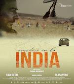 Hindistan'da Gece �elalesi | Anochece en la India | 2014 | DVDRip XviD | T�rk�e Dublaj