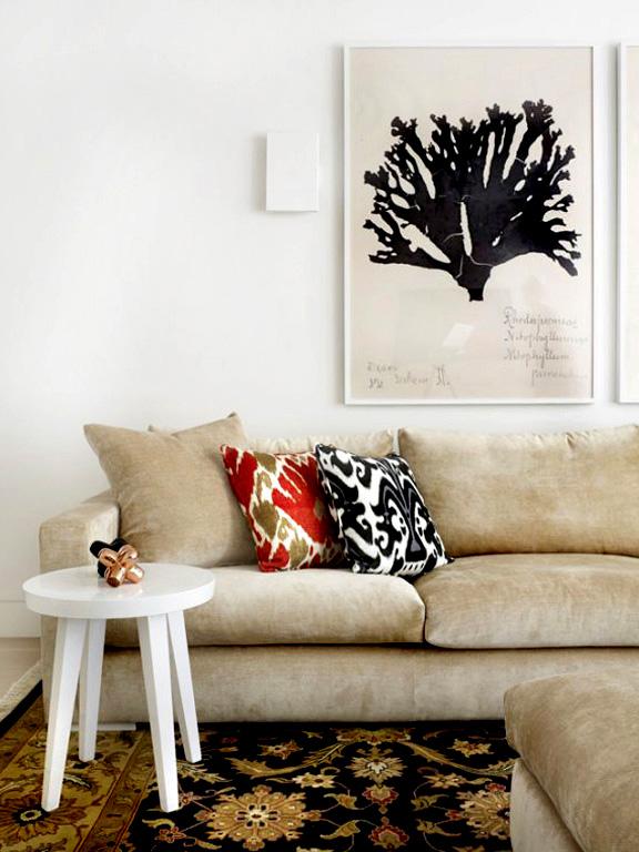 Un hogar moderno con mucho estiloA modern and stylish home