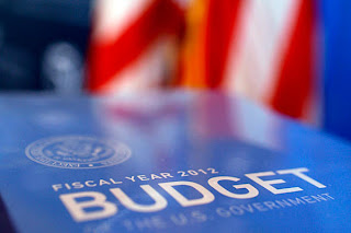 Tarikh pembentangan Budget 2012