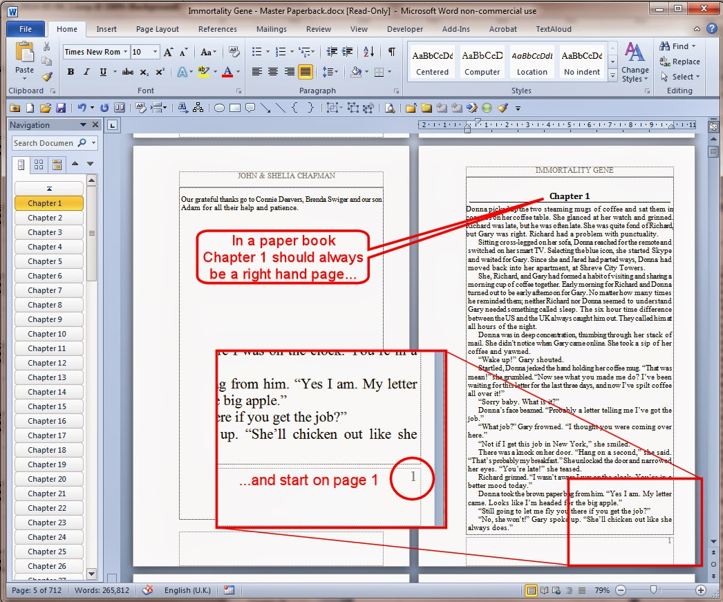 how to make single space in word 2010