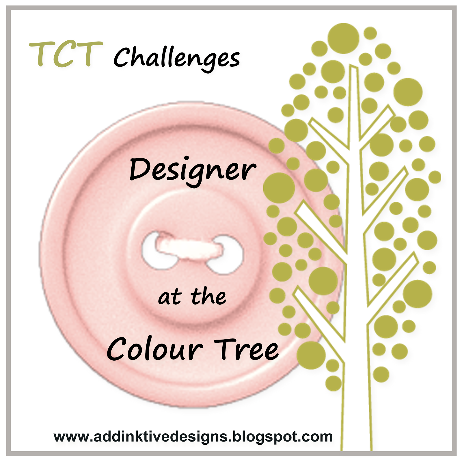 The Colour Tree