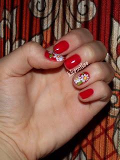 Akcja: Poznaj metody zdobienia paznokci - Tydzień 1