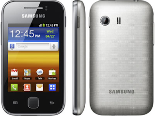 Top 6 Custom ROMs for Galaxy Y S5360 Android Mobile Phone