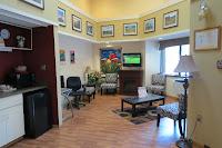 Comfort Inn Lobby