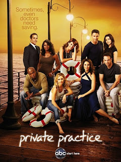 Assistir Private Practice 6 Temporada Online