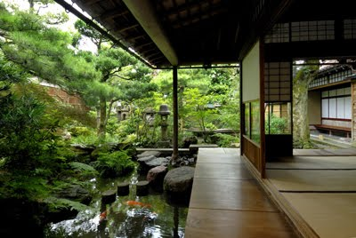 trends home modern japanese style house