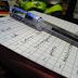Cara menurunkan berat badan - Menggunakan pena dan kertas.