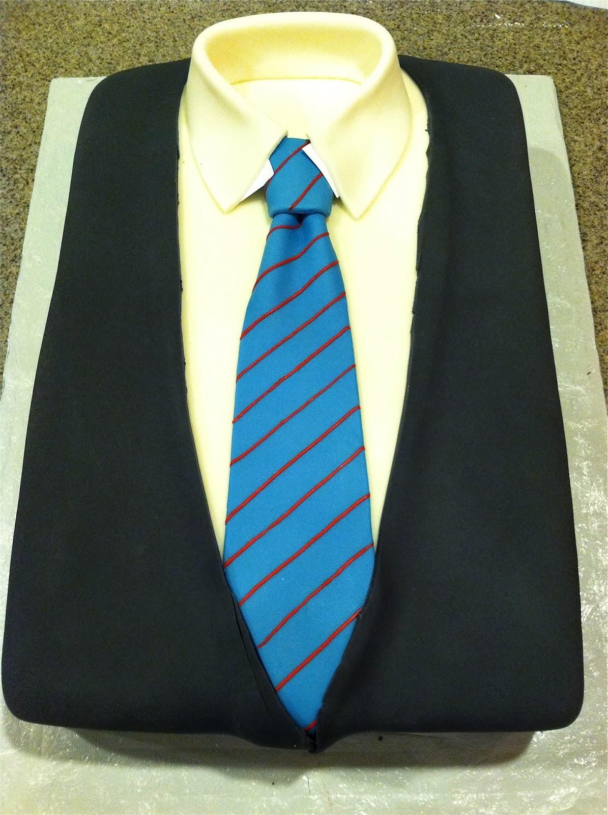 Sara Elizabeth Custom Cakes Gourmet Sweets Suit And