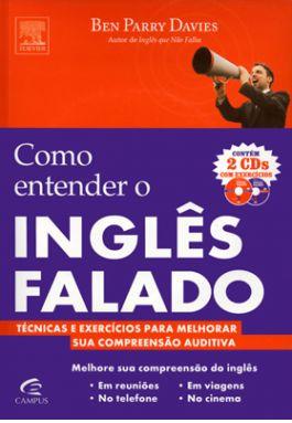 Download Como Entender o Inglês Falado Ben Parry Davies